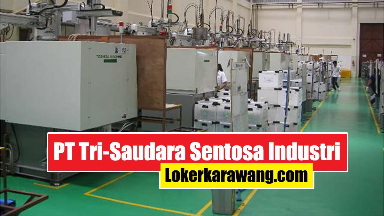Lowongan Kerja Operator Produksi   PT. Tri-Saudara Sentosa Industri (TSSI) Delta Silicon - LOKER KARAWANG JUNI 2020 Juni 2020