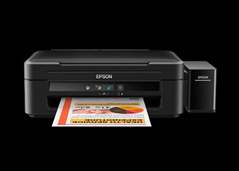 Epson L220 VS L360 VS 365 - Driver and Resetter for Epson Printer