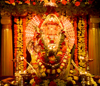 Ganesh Chathurti