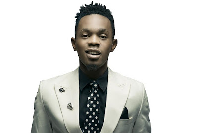 Patoranking Becomes 1st African To Perform At Jamaican's Reggae Festival