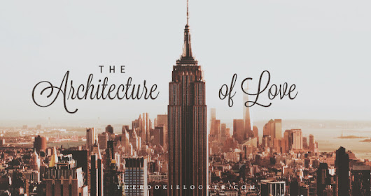 Book Review: The Architecture of Love by Ika Natassa