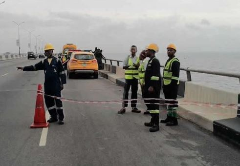 News In Pictures: LASEMA And Police Currently Searching ...