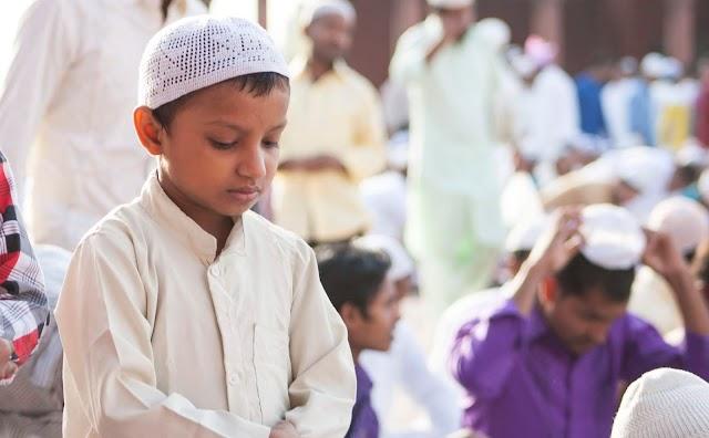 Riyadh Prayer Time {2020} Salah Timing In Riyadh