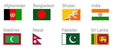 8th SAARC Speakers and Parliamentarians' Conference