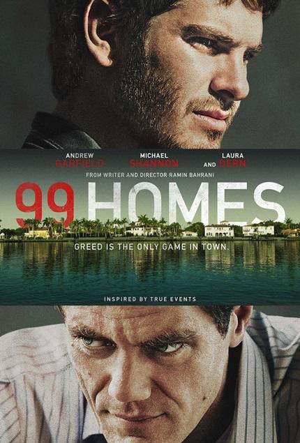 99 Ev (2014) Film indir