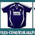 PES 2017 Real Madrid Kit 2006-07 HD