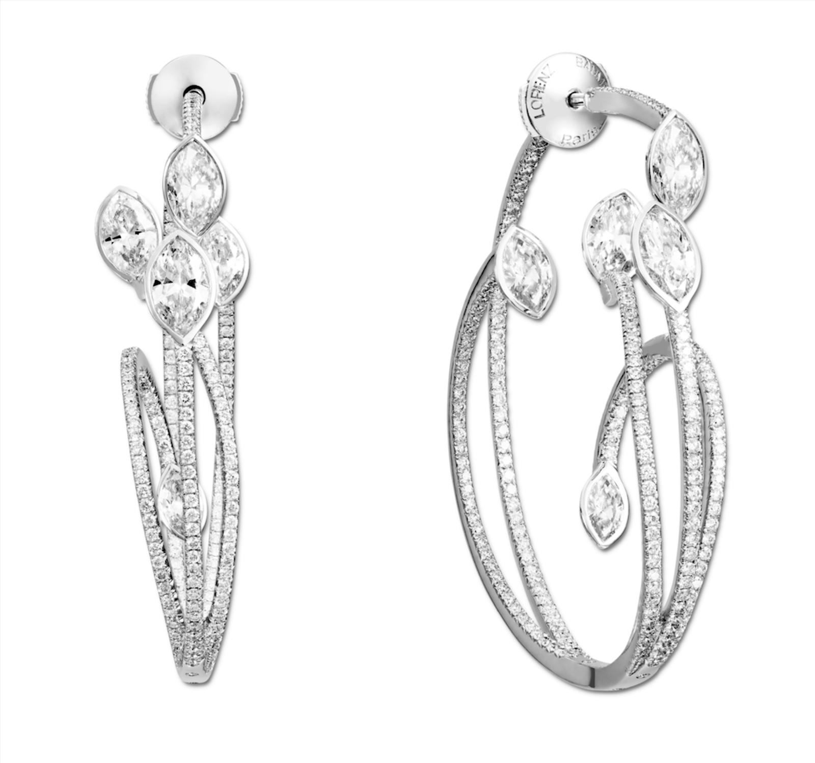 German Jewelry Designer in Paris