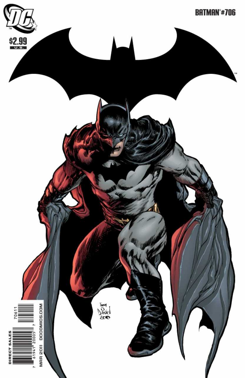 SERIE REGULAR Batman - Año Uno 1987 hasta Flashpoint 2011