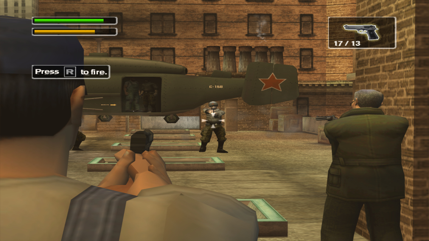 Freedom Fighters Game Highly Compressed Fully Full Version Games