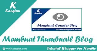 Cara Membuat Thumbnail Seperti Kang Iyan