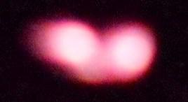 pink sky orb