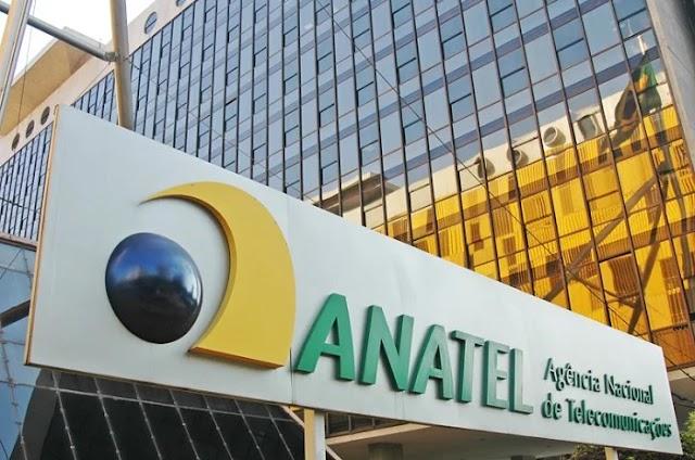 Anatel almeja  vai trocar metas de margem larga por selo de qualidade