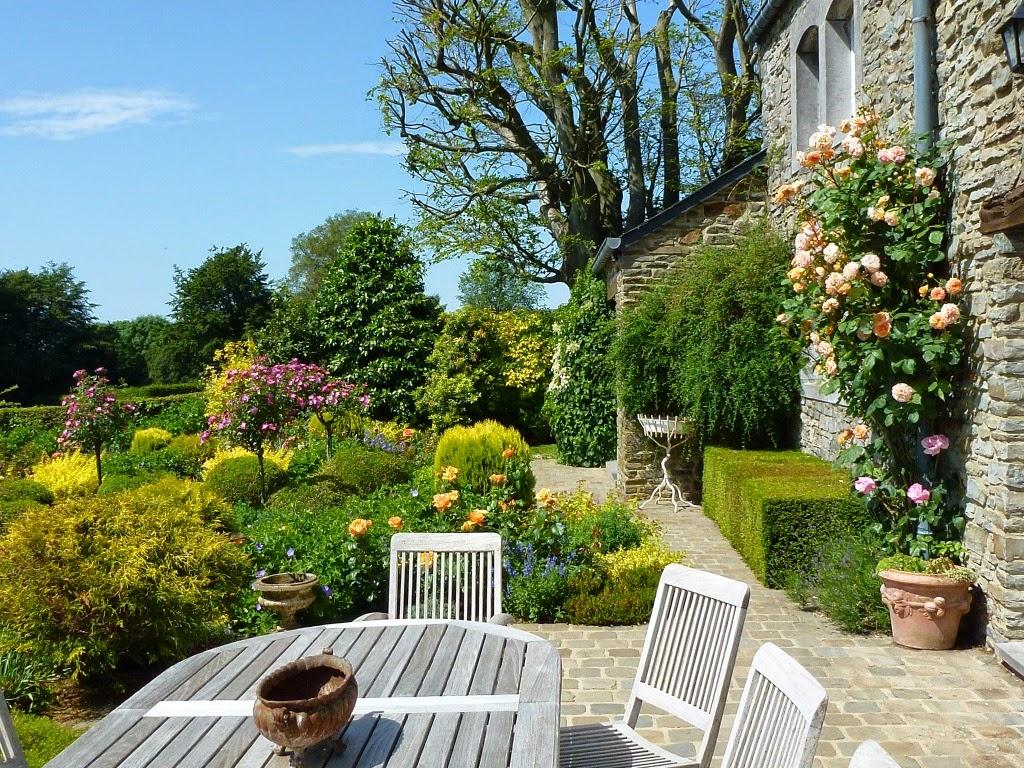 Balades dans de beaux jardins - Les plus beaux jardins de particuliers ...