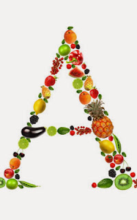 Manfaat Dan Fungsi Vitamin A Bagi Badan Manusia