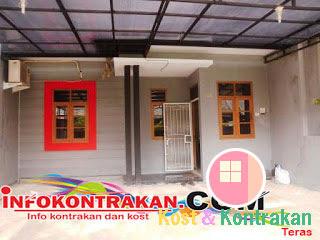 Rumah Kontrakan Daerah Taman Siswa Yogyakarta