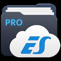 ES File Explorer/Manager PRO v1.0.5 APK