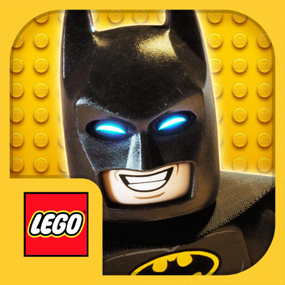 LEGO Batman Movie App