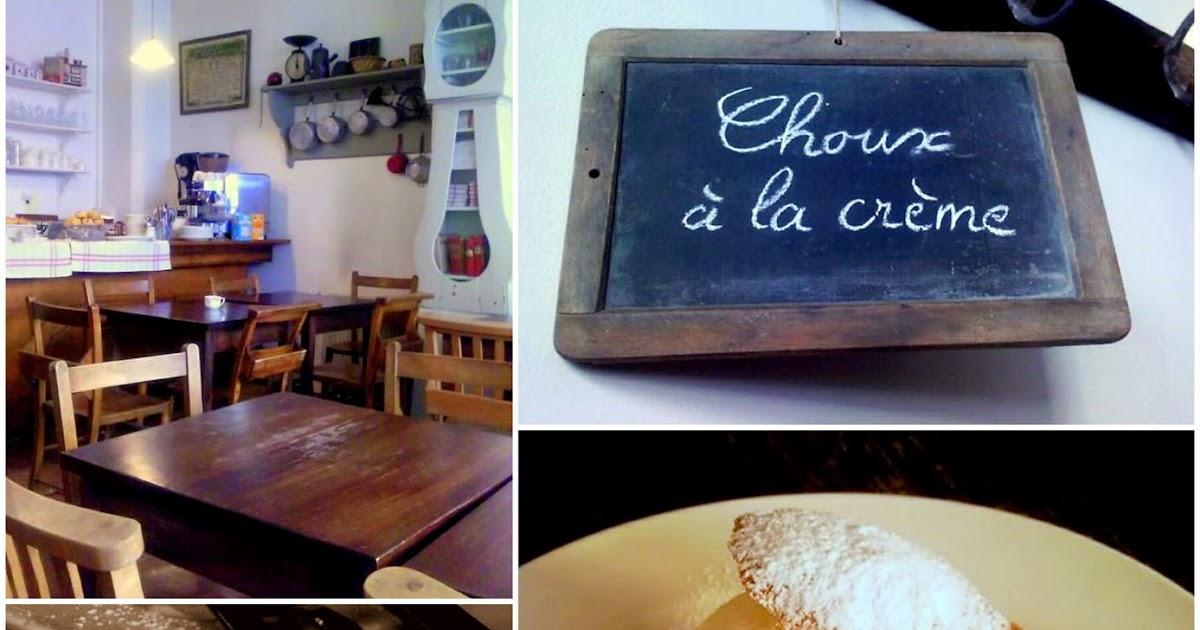Mamie Restaurant Paris