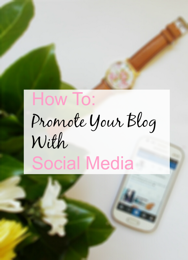 In today's post I'll share with you some tips on how to promote your blog on social media.Social media is very important for bloggers and can drive a lot of traffic to your blog if you use it correctly.So,if you want to learn how to use social media to promote your blog,keep on reading this post.