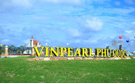 Vinpearl Phú Quốc thiên đường nghỉ dưỡng trên đảo Ngọc