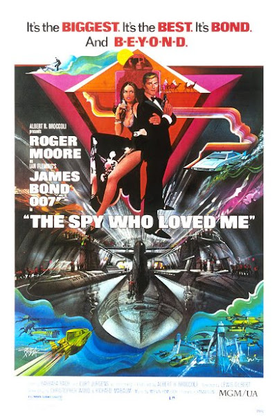 Poster Of James Bond The Spy Who Loved Me 1977 720p Hindi BRRip Dual Audio