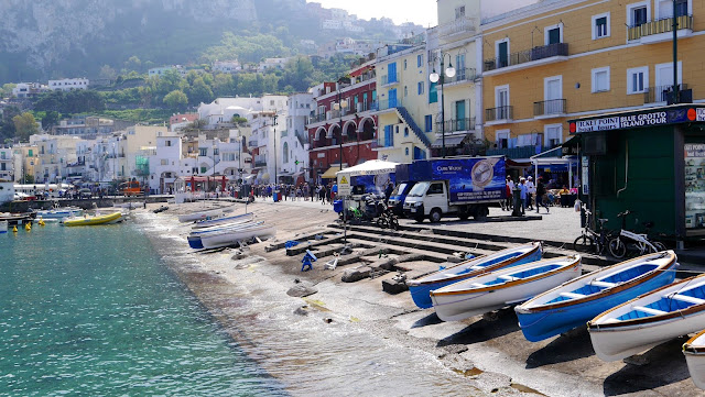 Port Capri