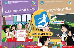 Buku Kelas 4 Kurikulum 2013 Revisi 2017 Semester 1