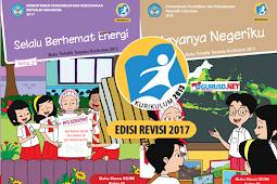 Buku Kelas 4 Kurikulum 2013 Revisi 2017 Lengkap