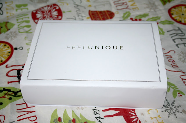 You Beauty Box Collaboration with Feelunique