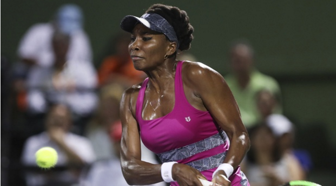 Venus Williams' publicist says She Will be Playing at Wimbledon, Despite Latest Involvement in Car Accident that Killed a 78-year-old Man
