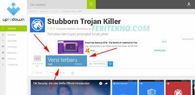 Cara Mengatasi Virus Trojan di HP Android  Nih Cara Menghapus Virus Trojan di HP Android, 100% Ampuh