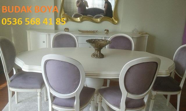 Mobilya Boyama Fiyatlari 0535 Lake Boyasi Eskitme Boya Istanbul