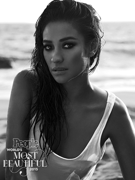 Shay Mitchell: La actriz de Pretty Little Liars