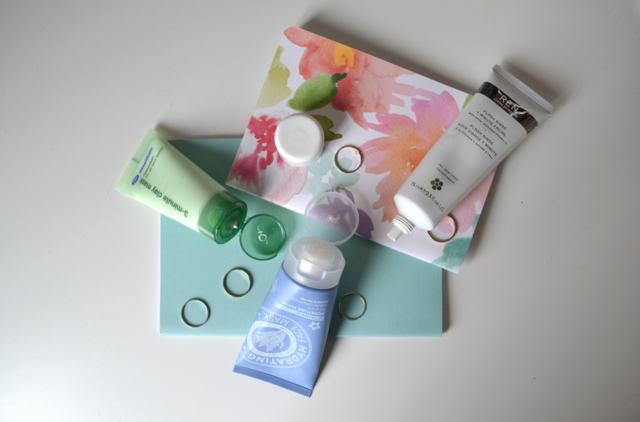 The Face Mask Rotation