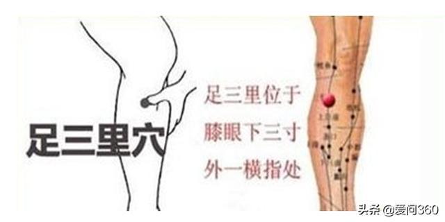 肚子疼的原因有很多,按壓這4個穴位有助於舒緩疼痛(腸胃炎)