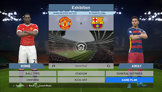 Screenshot PES 2017 for android