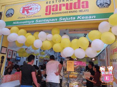 Garuda Padang