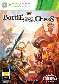 Battle Vs Chess (Xbox 360) 2010