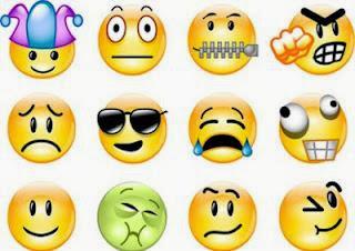Emoticon Twitter Terlengkap 2017