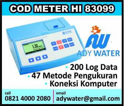 Ini Dia Brand Populer COD Meter di Kalangan Profesional!