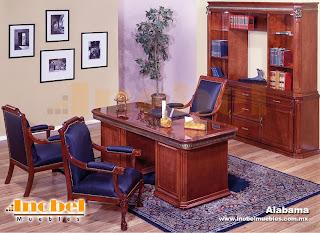Muebles modernos minimalistas muebles para oficina modernos for Diseno de muebles de oficina modernos