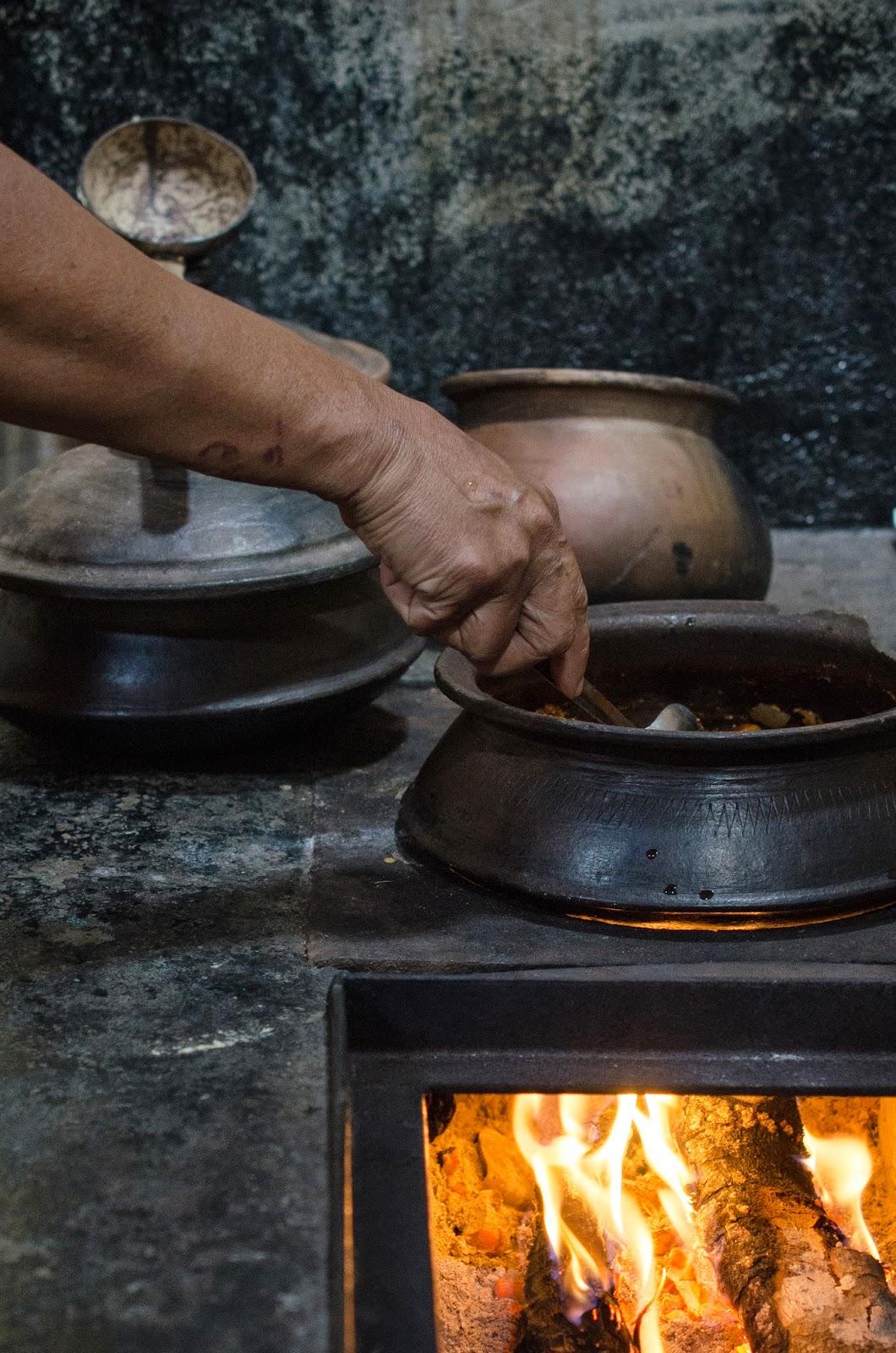 Tales from India - Memories of Mai - Making Boti