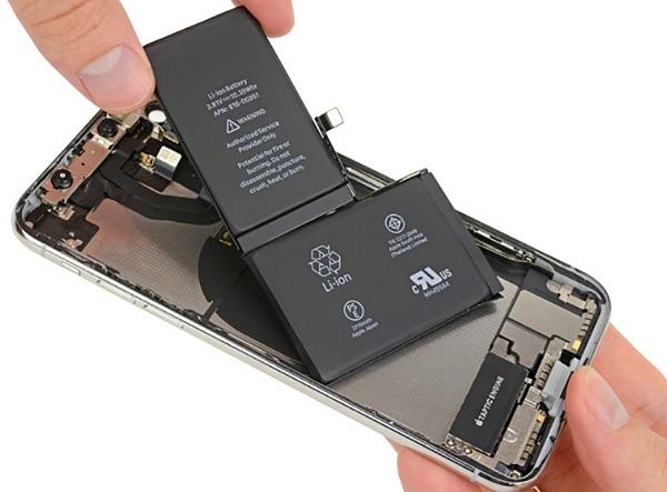 thay mới pin iPhone 8 sẽ giúp máy hoạt động tốt