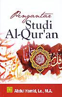 Judul Buku : Pengantar Studi Al-Qur'an