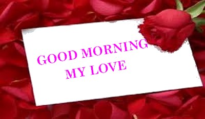 Loving gud morning sms