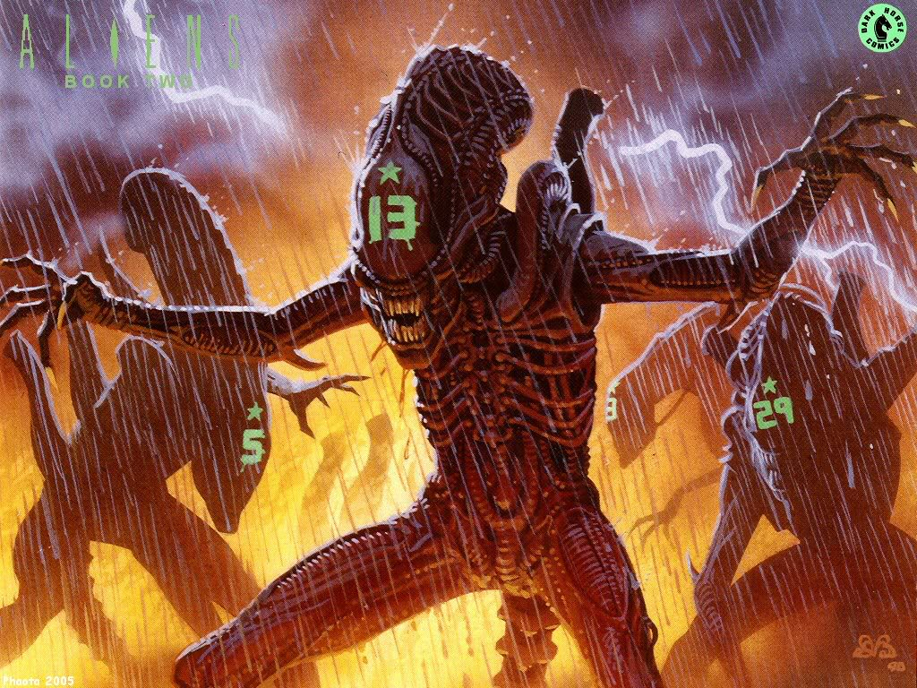 Fucking aliens stories