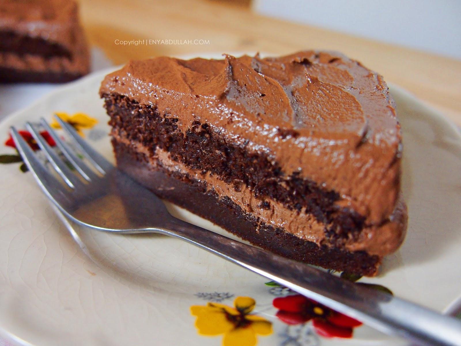 Resepi Carrot Cake Simple Dan Mudah Enyabdullahcom
