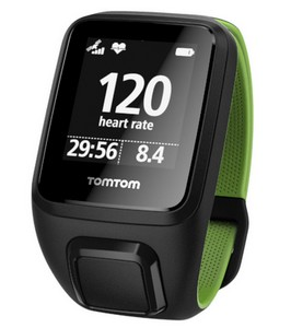 Reloj-GPS.com - TomTom Runner 3