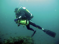 technical diving costa rica