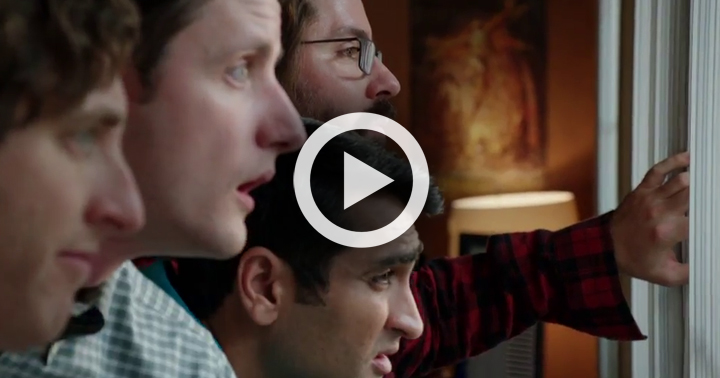 serie Silicon Valley temporada 4 trailer español